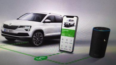 Photo of Amazon Aleka može napuniti Skoda plug-in hibridne automobile glasovnom komandom