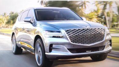 Photo of Cena i specifikacije 2021 Genesis GV80: U prodaji luksuzni SUV oktobar 2020