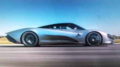 Photo of Kompanija Aussie obezbedila je McLaren Speedtail Hiper-GT bežični sistem za punjenje