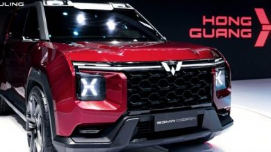 Photo of General Motors otkriva koncept Vuling Hong Guang Ks u Kini