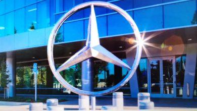 Photo of Izvršni direktor Mercedes-Benz Australije Horst von Sanden najavio je penzionisanje