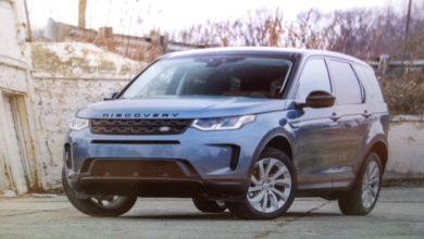 Photo of Pregled Land Rover Discoveri Landmark SDV6 2020