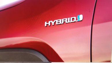 Photo of Hibridni automobil je prvi put na vrhu top lista prodaje