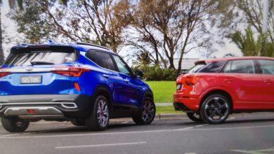 Photo of Prelazak između mainstream-a i premium-a, sa par kompaktnih crossovera
