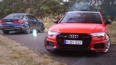 Photo of Audijevi su crveni, BMV-ovi plavi, u ovo dvoje ima planine moći