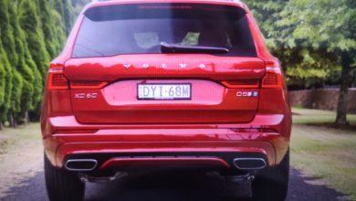 Photo of Dizel Volvo serija Australije smanjila se za 2021. godinu