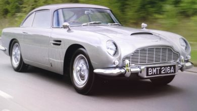 Photo of 1964-2020 Aston Martin DB5 Kontinuirana recenzija