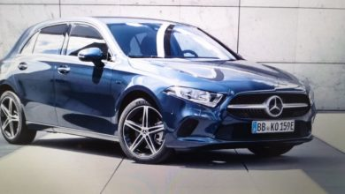 Photo of 2021 Mercedes-Benz A250e cena i specifikacije: Priključni hibrid je sada dostupan