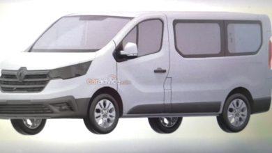 Photo of 2022. godina, Renault Trafic je prošao kroz prepravku patenta