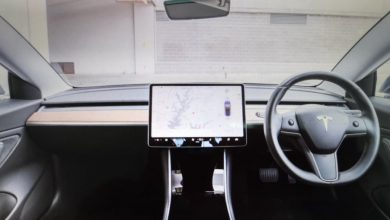 Photo of Haker tvrdi da su otkrili ono što snima Teslina kamera okrenuta ka vozaču