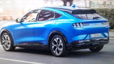 Photo of Ford je smanjio cenu Mustanga Mach-E pre nego što je uopšte dostupan