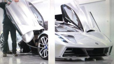 Photo of Lotus osigurava državno finansiranje potpuno električne LEVA platforme