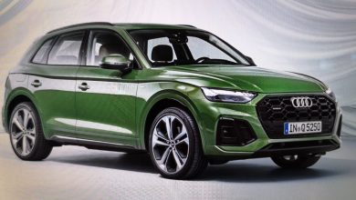 Photo of 2021. Otkriven Audi K5, koji treba da bude u Australiji sledeće godine