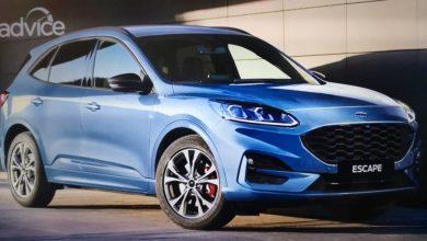 Photo of 2020. Ford Escape lansira program virtuelne probne vožnje