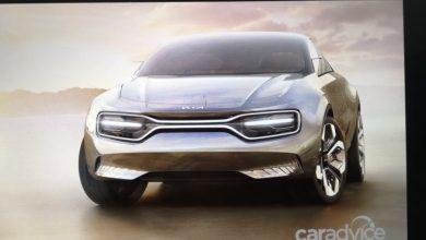 Photo of Kia radi na novom vodećem električnom automobilu