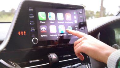 Photo of Toyota: Apple CarPlai naknadno ugrađuje 199 dolara za odabrane modele