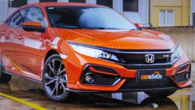 Photo of Pregled otvora Honda Civic RS 2020