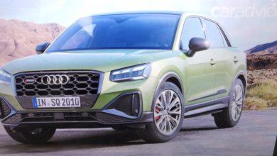 Photo of Otkriven Audi SK2 iz 2021. godine, potvrđeno australijsko vreme lansiranja