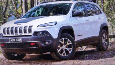 Photo of Jeep Cherokee (serija KL) opozvan zbog kvara na jedinici za prenos snage