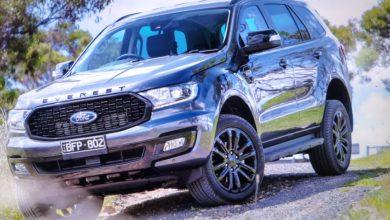 Photo of Ford Endura seo u Australiji