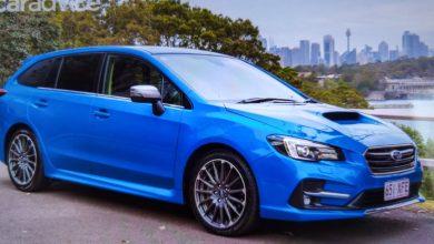 Photo of 2021. Otkriven Subaru Levorg, potvrđen australijski debi