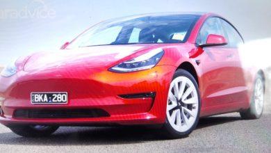 Photo of 2021. Tesla Model 3 sleće u Australiju sa suptilnim promenama stila dužeg dometa