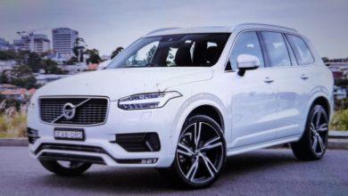 Photo of 2022. Volvo KSC90 možda je poslednji model kompanije na benzinski pogon – izveštajte