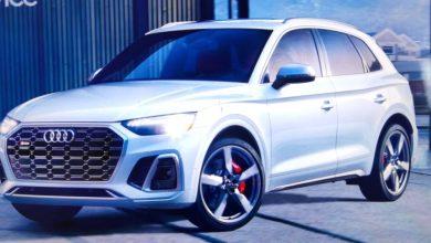 Photo of 2021. Audi SK5 je predstavljen u inostranstvu sa ažuriranim izgledom