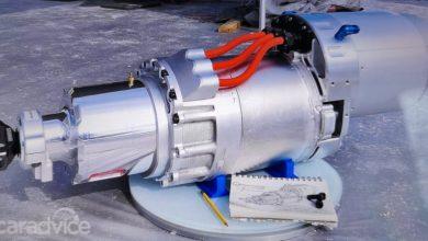 Photo of Kompanija koja nudi Teslin električni motor sa sandukom odgovara starijim V8 automobilima