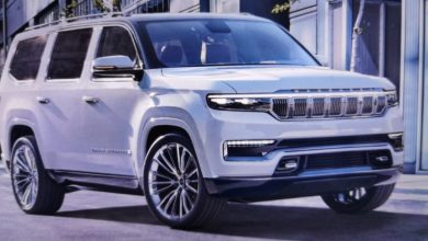Photo of Otkriven koncept Jeep Grand Vagoneer