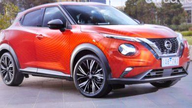 Photo of Nissan Juke iz 2020. opozvan zbog pogrešno označene dizalice