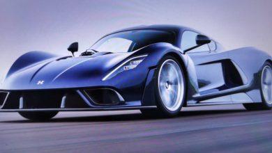 Photo of Hennessei je predstavio proizvodnu verziju Venom F5 od 1355kV