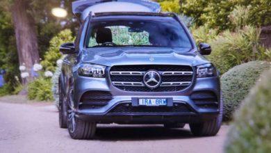 Photo of Dugoročni pregled Mercedes-Benz GLS450 2020: Touring