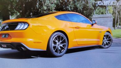 Photo of Pregled Ford Mustanga iz 2021. godine: 2.3L Fastback brzih performansi
