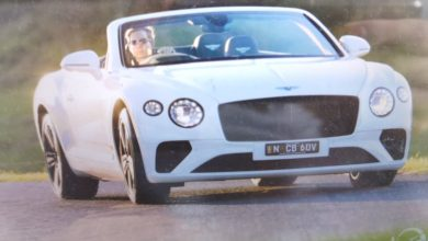 Photo of 2020. Bentlei Continental GT Convertible opozvan zbog kvara