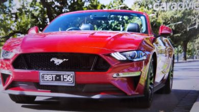 Photo of Pregled Ford Mustang GT kabrioleta 2020