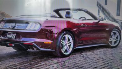 Photo of Pregled Ford Mustang GT kabrioleta 2019