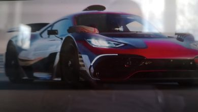 Photo of Mercedes-AMG One: Hiper automobil izveden iz Formule 1 zadirkivan u novom video snimku