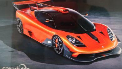 Photo of 2022. GMA T.50s Niki Lauda: Otkriven hiper automobil samo na stazi od 540kV Gordon Murrai Automotive-a
