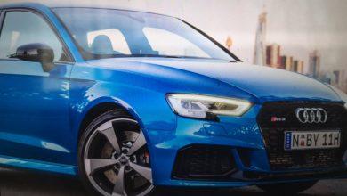 Photo of Pregled Audi RS3 Sportback 2020. godine: Tihi oproštaj od ikone vrućeg otvora