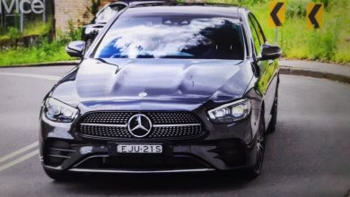 Photo of 2021 pregled Mercedes-Benz E300 limuzine
