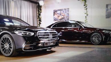Photo of Cena i specifikacije Mercedes-Benz S-klase iz 2021. godine: S450 predstavlja vodeću liniju lansiranja potpuno nove limuzine