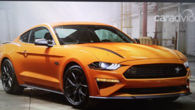 Photo of Ford Mustang četvorocilindraš osovinski je smešten u Evropi, a za sada ostaje u Australiji