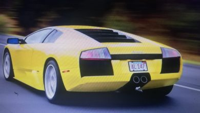 Photo of 2003. Lamborghini Murcielago ukroćuje besnog bika