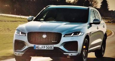 Photo of Jaguar F-Pace (2021) Facelift na testu: novi plug-in hibrid i R6 sa 400 PS