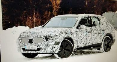 Photo of Mercedes GLC (2022): To je ono što nas očekuje sa drugom generacijom