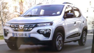 Photo of 2021. Dacia Spring EV: najjeftiniji električni automobil u Evropi