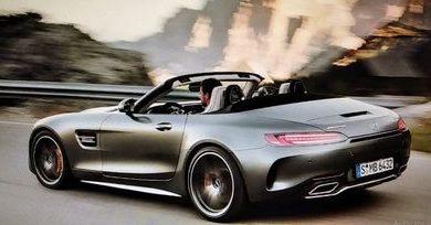 Photo of Potvrđeno je, novi SL će zameniti Mercedes-AMG GT Roadster