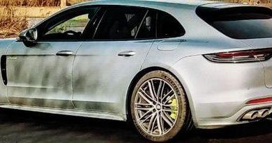 Photo of Porsche Panamera 4S E-Hibrid Sport Turismo Test – dah i vata