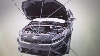 Photo of 2021 Kia Cerato facelift procurio u uputstvu za montažu